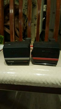 black and red Sony home theater system Mississauga, L5W