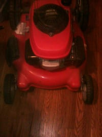 Honda push mower Kingsport, 37664