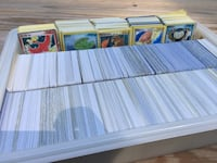 2,500+ Pokemon Cards HUGE Lot! Pokémon  Manassas, 20112