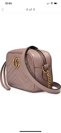 Gucci authenti Mini crossbody bag  Brampton, L6P 3L9
