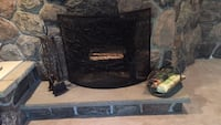 Fireplace accessories Toronto, M3A 2T5