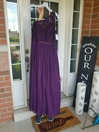 davids bridal dress Milton, L9T 6W6