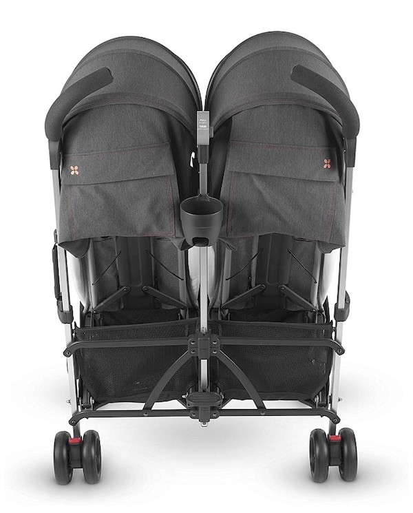 Uppababy G-Link 2 BRAND NEW no box. Warranty included. f19db27f-9757-4621-8c43-a1d6396d0c3f