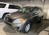 Toyota - RAV4 - 2010 Falls Church