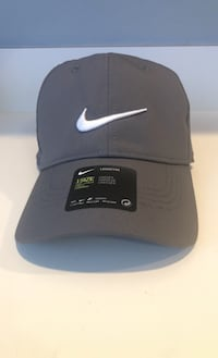 Nike Mens Golf Legacy91 Tech Adjustable Hat (Dark Grey) Ellicott City, 21043