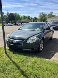 $97/wk Finance 0-599 Credit? Chevrolet - Malibu - 2010 Wyoming, 49519