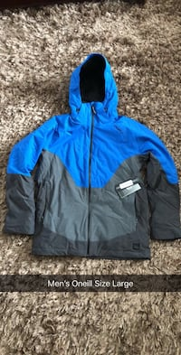Men's Oneill Winter Jackets Sherwood Park, T8H 0Z9