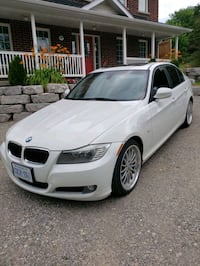 2011 BMW 3-Series Caledon