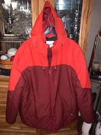 BRAND NEW WIND RIVER WINTER COAT 2XLG North Dumfries, N0B 1E0