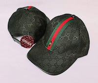 black and red Gucci cap Calgary, T1Y 7J9