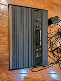 Atari CX2600-A with Games & Controllers Owings Mills, 21117