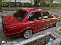 BMW - 3-Series - 1990 Kötekli Mahallesi