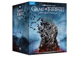 Game of Thrones Orijinal Bluray Remux(1080p) 8 Sezon