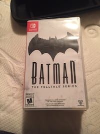 Batman telltale game. Willing to trade. Send me an offer, multiple games to sell on my account Toronto, M1R 1A7
