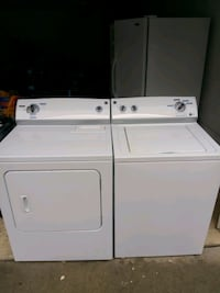 Kenmore washer and dryer 3 months old Lexington, 29072
