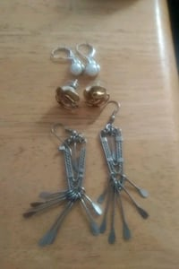 Misc. Earrings, Necklace's and beads Edmonton, T6X 1C2