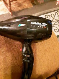 BaByliss PRO Made in Italy Volare V2 hair dryer Omaha, 68164