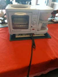 New coffee maker oven with Newmarket, L3Y 7C7