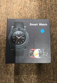 Smart Watch Irving, 75060