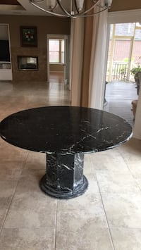 4 feet Italy marble , minor scratch and dent
