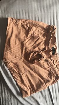 Dynamite high waisted shorts (small) Windsor, N8P 1X8
