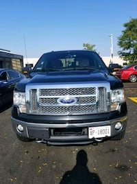 Great Condition 2012 Ford F150 SuperCrew  Toronto