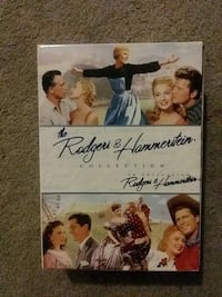 The Rodgers & Hammerstein Collection (6 Films)   London, N5Y 4T8
