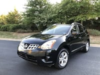 Nissan Rogue 2011 Sterling