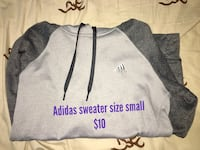 Adidas sweater  Clearview, L9Z