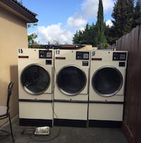 Commercial Dryers San Leandro, 94578