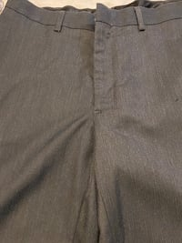 8 pairs of men's suit pants. Marc Anthony & Apt 9. Size 32/30. Clarksburg, 20871