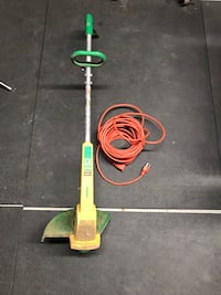 "12"" electric Weed eater trimmer and 50ft ext cord Las Cruces, 88007"