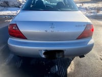 2001 Acura CL 3.2 TYPE S NAVIGATION SYSTEM Fridley