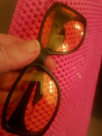 Yellow glasses for better vision  Las Vegas, 89117