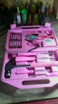 Woman's tool set Chauvin, 70344