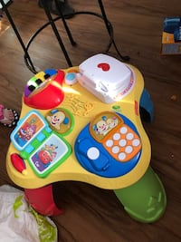 stand and play fisher price Yorktown, 23693