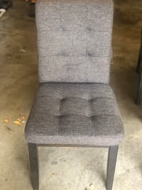 6-Dinning Room Chairs
