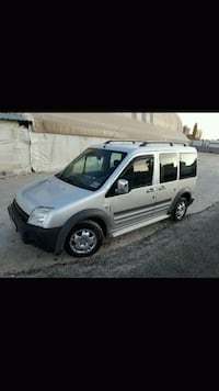 2004 Ford tourneo connect Kumluca