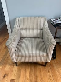 Accent chair New York, 11423