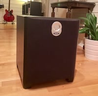 Energy s10.3 subwoofer