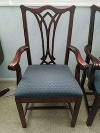 Dining Room Chair Set Vienna, 22182