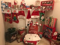 Christmas Holiday Items Port St. Lucie, 34983