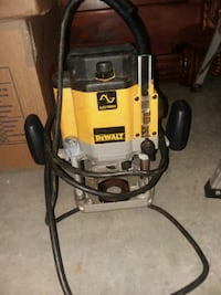 yellow and black Karcher pressure washer Ashburn, 20147