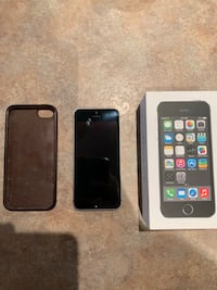 IPhone 5s 32 g Lachine, H8S 3R9