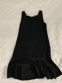 Theory black dress in size 0 Toronto, M5V 1P6