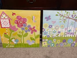 Canvas Painting Prints