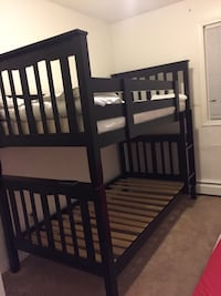 Twin beds also can be single beds