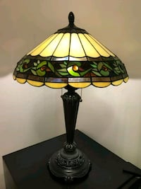 Tow Tiffany Style Lamps Miami, 33157
