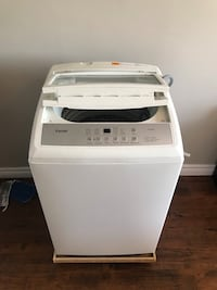Mobile Washing Machine London, N6J 3T9