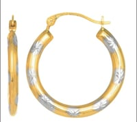 10k Solid Gold null